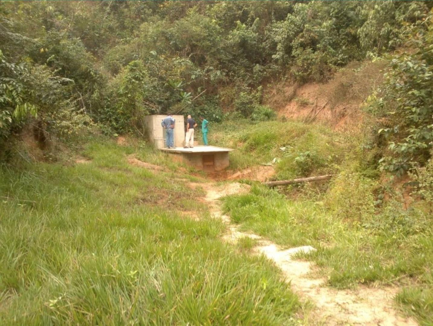 manufatto pomaggio acqua congo tumikia mbote papa bergamo